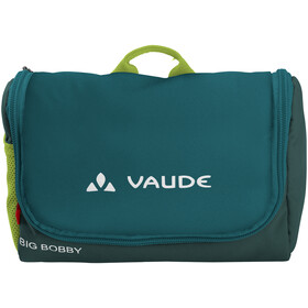 VAUDE Big Bobby Trousse de toilette Enfant, petroleum